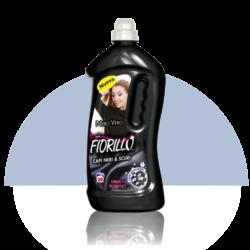 fiorillo lavatrice capi scuri detersivo liquido da 1850 ml