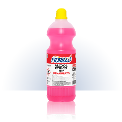 fiorillo alcool etilico denaturato 500 ml
