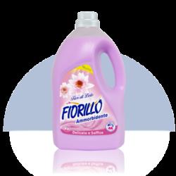 Fiorillo Ammorbidente fragranza Fior di Loto 4lt