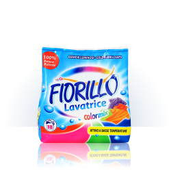 Fiorillo colormix laudry detergent 18 washings