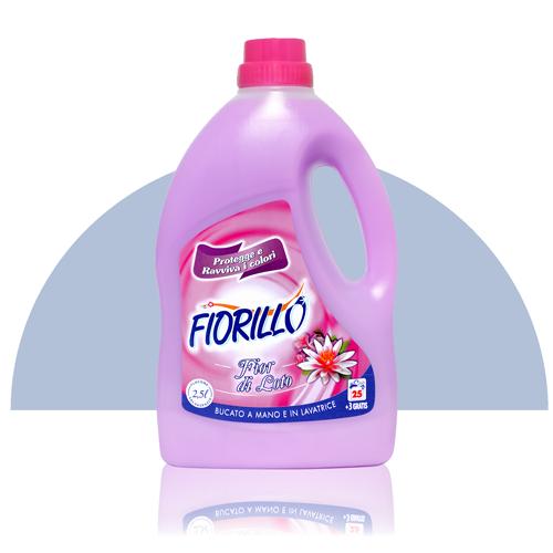 fiorillo lavatrice fiori di loto 2500 ml