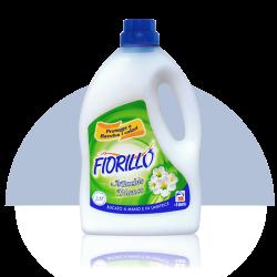 fiorillo lavatrice muschio bianco 2500 ml