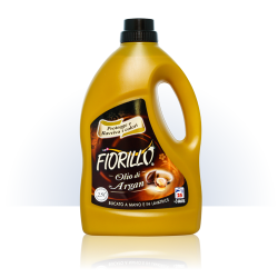 fiorillo lavatrice Olio di Argan 2500 ml
