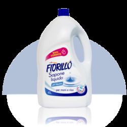 fiorillo sapone liquido neutro 4lt