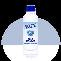 fiorillo acqua ossigentata 250-ml