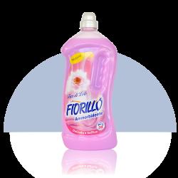 Forillo ammorbidente Fior di Loto 1850 ml
