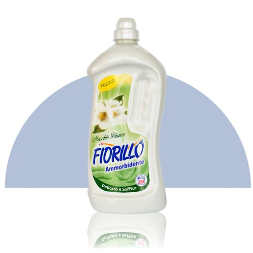 fiorillo ammorbidente muschio bianco 1850 ml