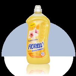 Forillo ammorbidente Vaniglia e Orchidea 1850 ml