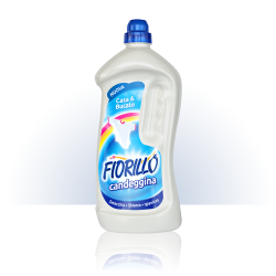 fiorillo candeggina 1850ml
