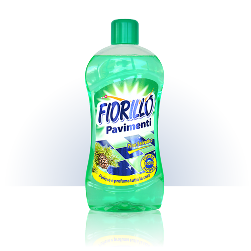 Fiorillo pavimenti Pino Selvatico 1850 ml