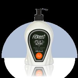 fiorillo crema di sapone olio di argan 750 ml