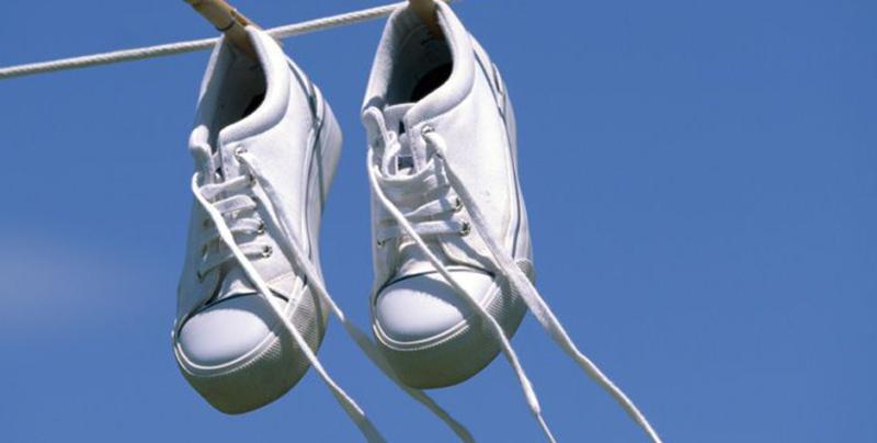 lavare scarpe adidas lavatrice