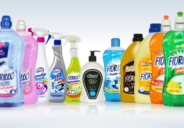 Fiorillo Product Categories