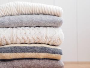 Come lavare la lana