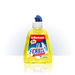 Fiorillo dishwasher rinse aid 250 ml