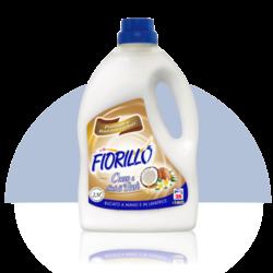 Fiorillo Laundry Liquid Coconut and Tiarè flowers 2500 ml