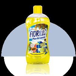 Fiorillo floor detergent Tropical Paradise 1lt